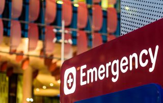 Emergency Preparedness for Hospitals and Health Care
