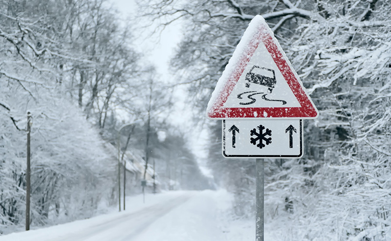 Winter Comes Early - Resilience is Key