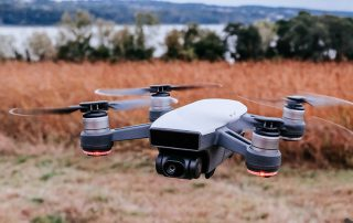 Drones for Emergency Management