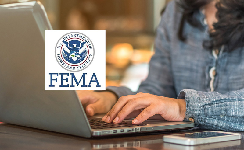 FEMA Training Courses