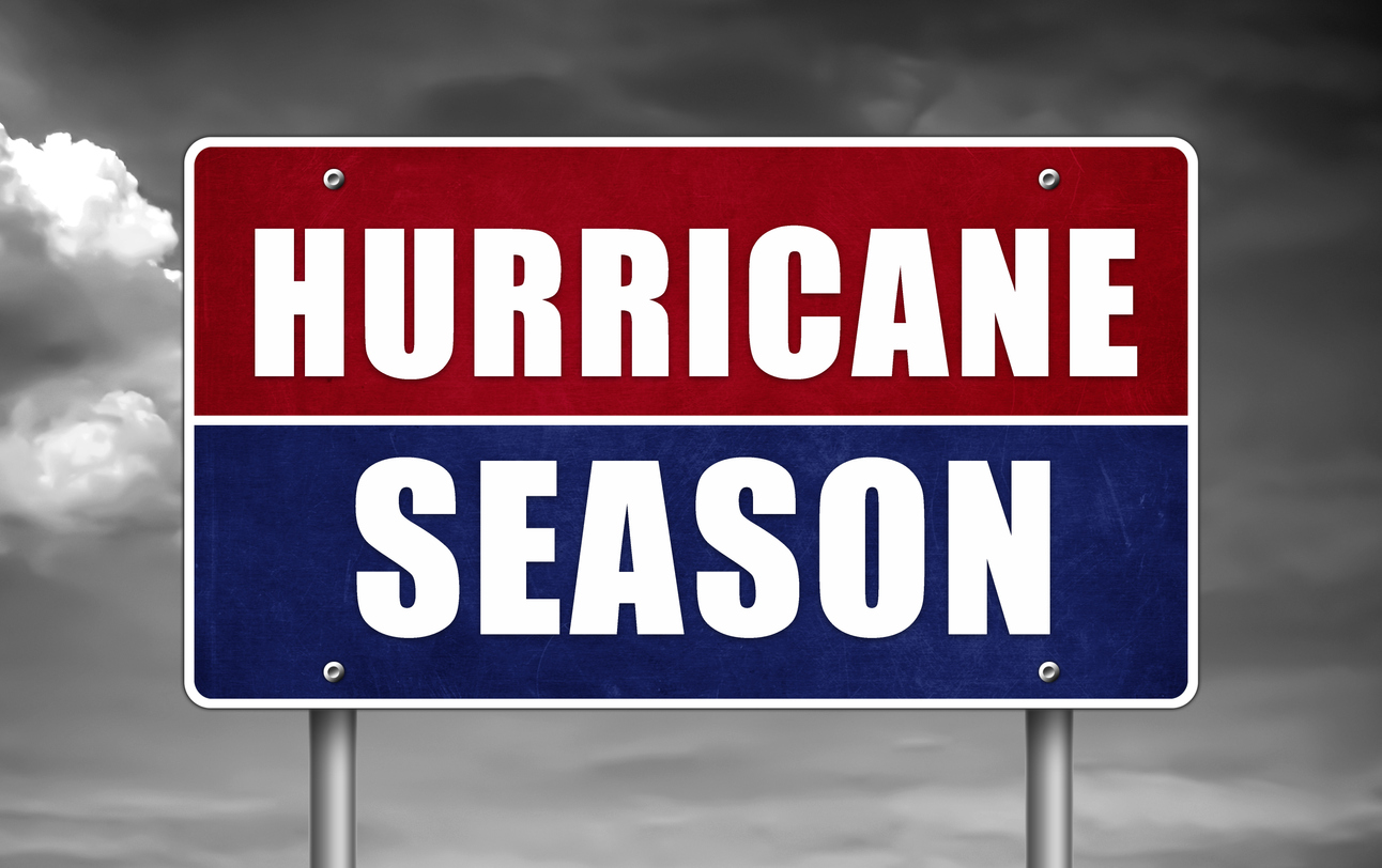 Get Ready! An Above-Normal 2020 Atlantic Hurricane is Expected