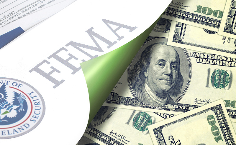 FEMA Releases Notification of Hazard Mitigation Funding Opportunity, FY2020